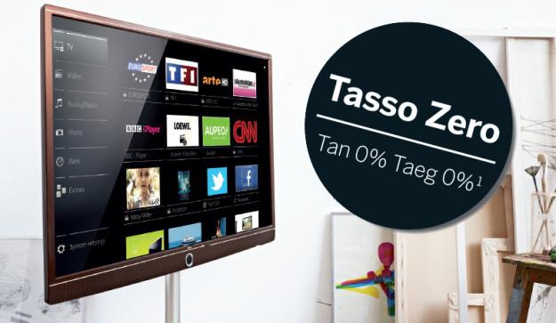 Art Tasso Zero