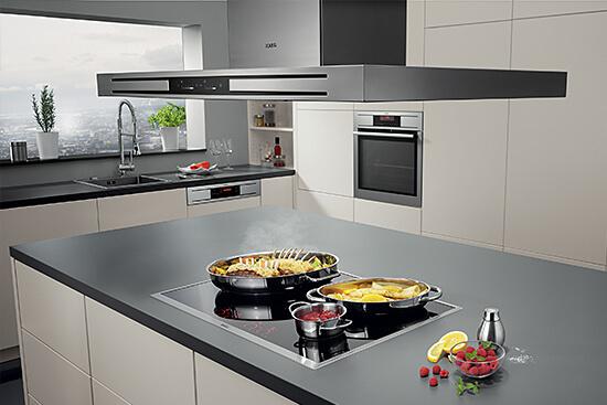 cucina AEG